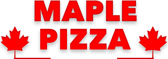 Maple Pizza logo