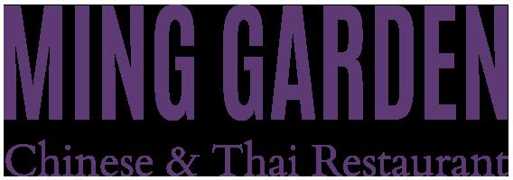 Ming Garden logo