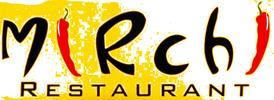 Mirchi logo