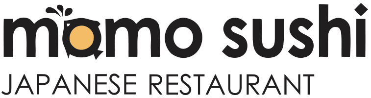 Momo Sushi Downtown logo