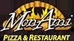 Mon Ami Pizza logo