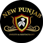 New Punjab Sweets & Restaurant logo