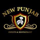 New Punjab Sweets & Restaurant logo