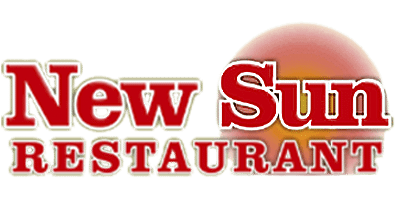 New Sun Restaurant logo
