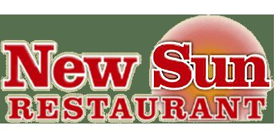 New Sun Restaurant logo