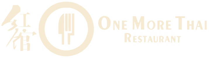 One More Thai Restaurant logo