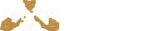 Papaya Hut Restaurant logo