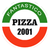 Pizza 2001 logo