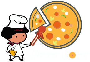 Pizza Gong logo