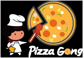 Pizza Gong logo