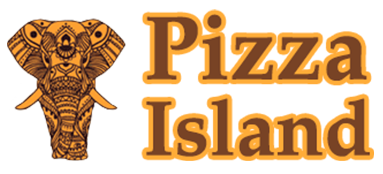Pizza Island logo