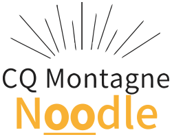 Restaurant CQ Montagne  logo
