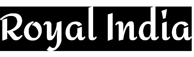 Royal India Calgary logo