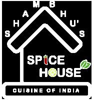 Shambhus Spice House logo