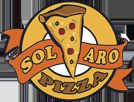 Solaro Pizza logo