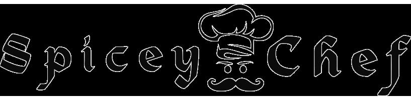 Spicey Chef logo