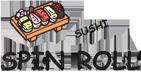Spin Roll logo