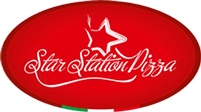 Star Station Pizza logo