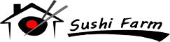 Sushi Farm  logo