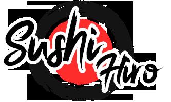 Sushi Hiro logo