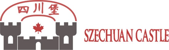Szechuan Castle  logo