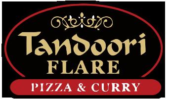 Tandoori Flare logo