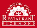 Tandoori Kona logo