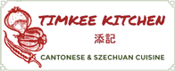 Timkee Kitchen logo