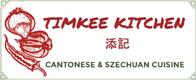 Timkee Kitchen logo
