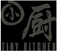 Tiny Kitchen logo