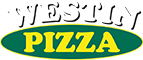 Westin Pizza logo