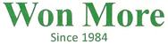 Won More Szechuan Cuisine logo