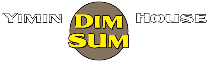 Yimin Dim Sum House  logo