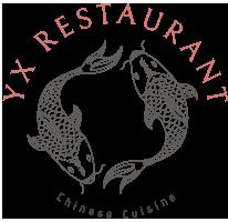 YX Restaurant logo