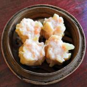 L1. Shrimp Shiu Mai (4 pcs)