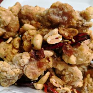 Szechuan Spicy Style