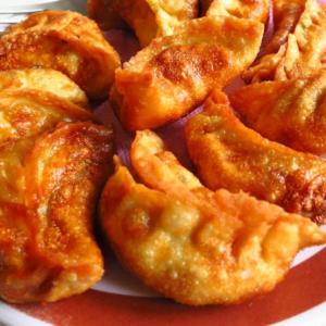 Veg Fried MOMO