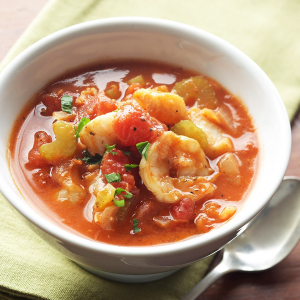72. Stewed Fish with Soup in Casserole