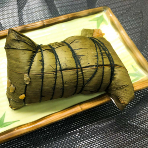364. Glutinous Rice Stuffed with Pork Zongzi 鮮肉粽