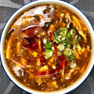 Soups 湯羹