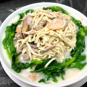 Shredded Dried Tofu 乾絲類