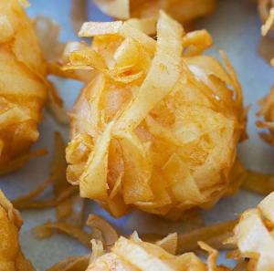 118. Yu-Shiang Shrimp Balls 魚香蝦球
