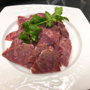 34. Five Spicey Beef Shank 五香牛肉