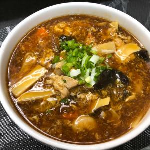 429. Noodles w/ Sliced Pork Shredded Chicken & Bamboo Shoots 打滷麵