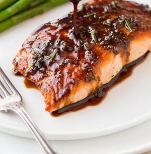 89. Fish Fillet in Vinegar Gravy Xihu Style 西湖魚柳