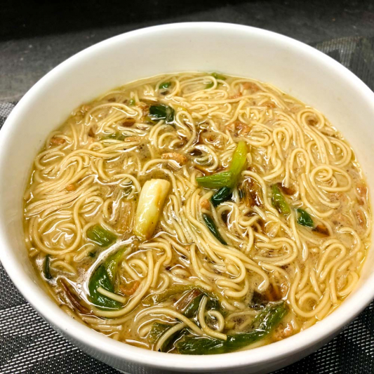 Simmer Noodles Dishes