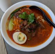 Noodle Soup 汤面