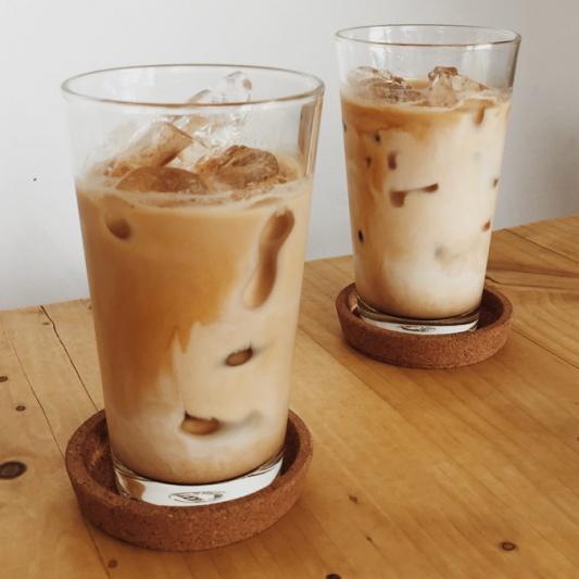 Fresh Milk Latte