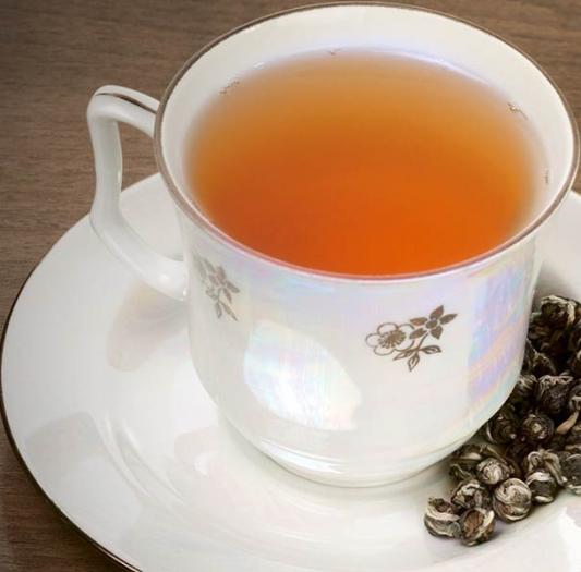 Oolong Tea 白糖乌龙
