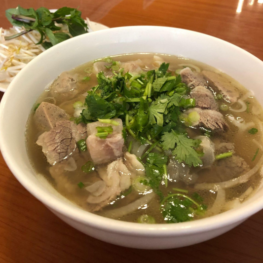 P1. House Special Pho